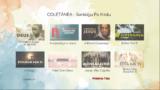 Coletânea de Músicas – Santiagu Pa Kristu 2017