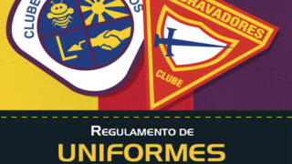 Regulamento de Uniformes para o Ministério Jovem